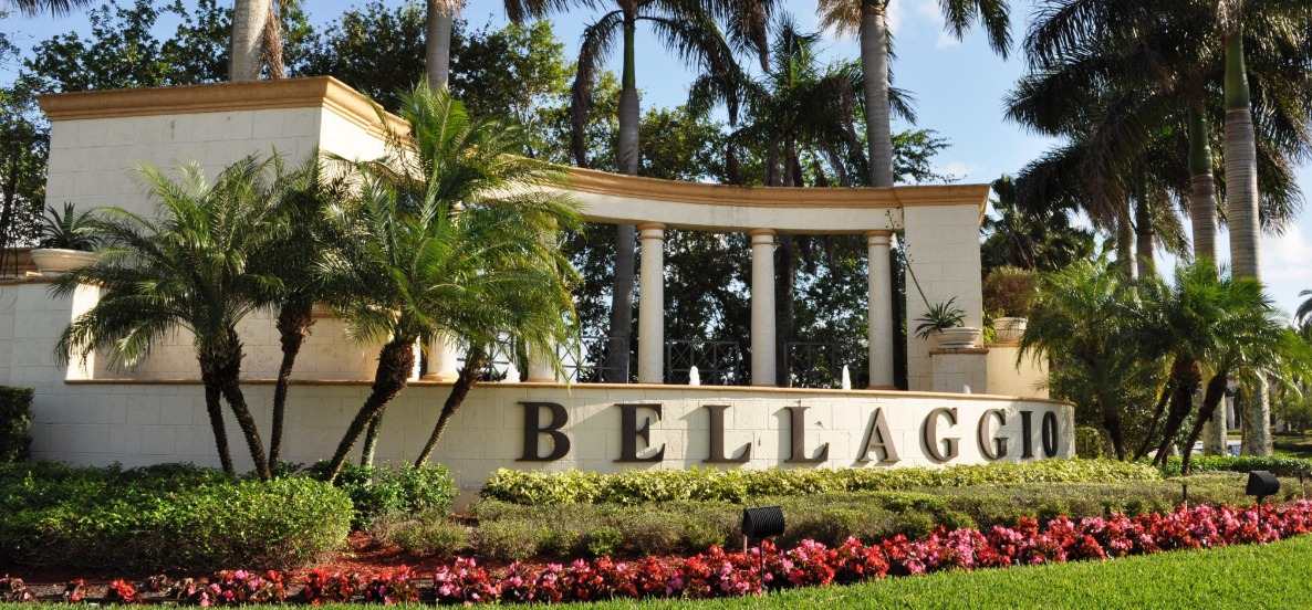Bellaggio Towne Park Lantana Lake Worth