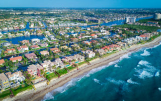 Ocean Place Estates Highland Beach
