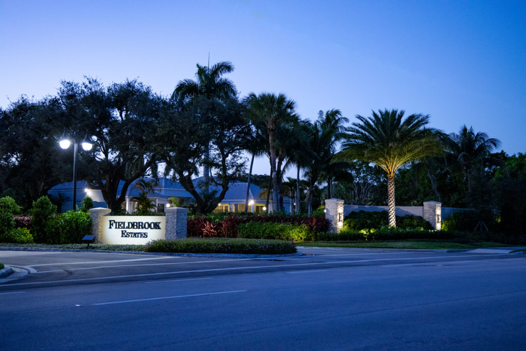Fieldbrook Estates Boca Raton
