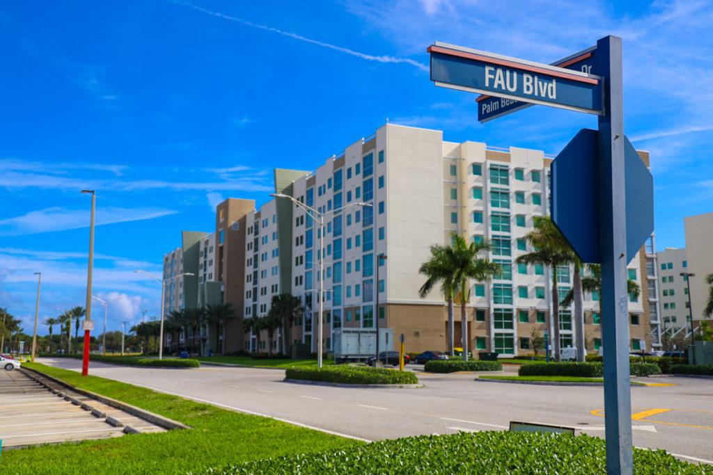 FAU Schmidt Family Complex   Boca Raton, FL