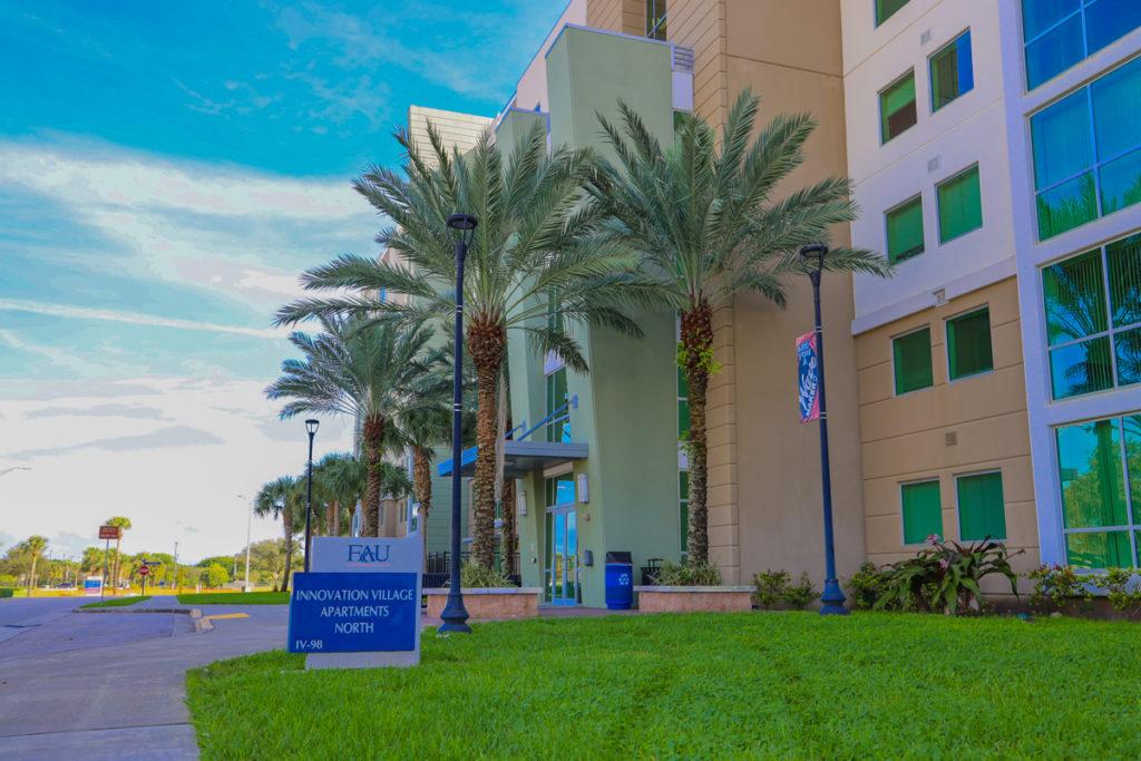 FAU IVA Student Housing   Boca Raton, FL