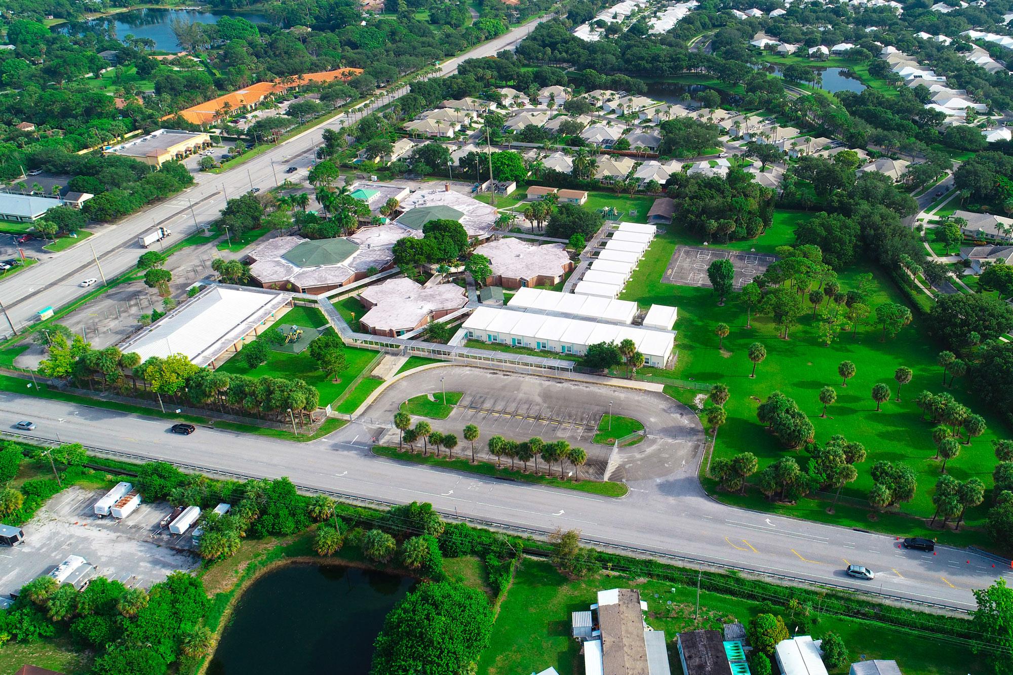 Grove Park Elementary School